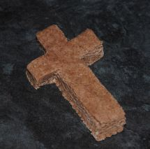 Nasty hot chocolate mix rustic cross